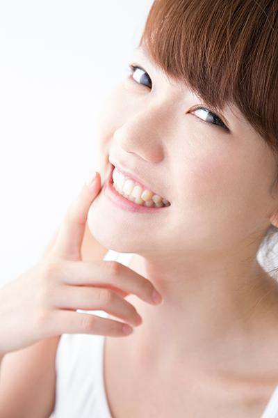 咀嚼運動と歯並びの関係